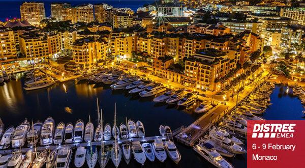 Disatree EMEA Monaco