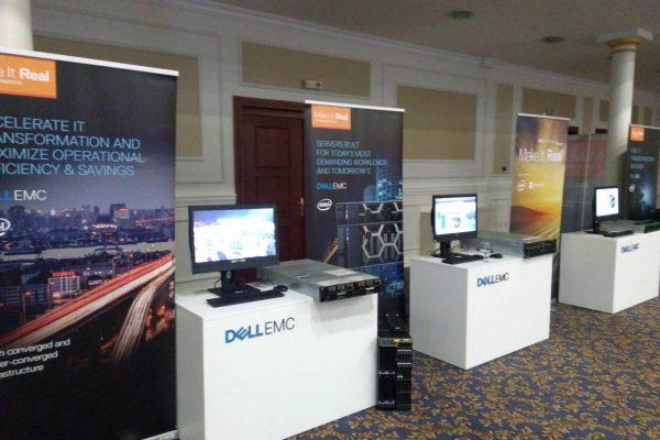 Dell Technologies - Forum 2018 - 3