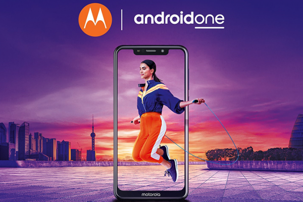 Motorola + Android One