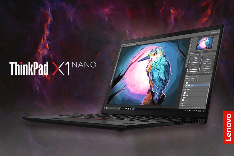Lenovo ThinkPad X1 Nano