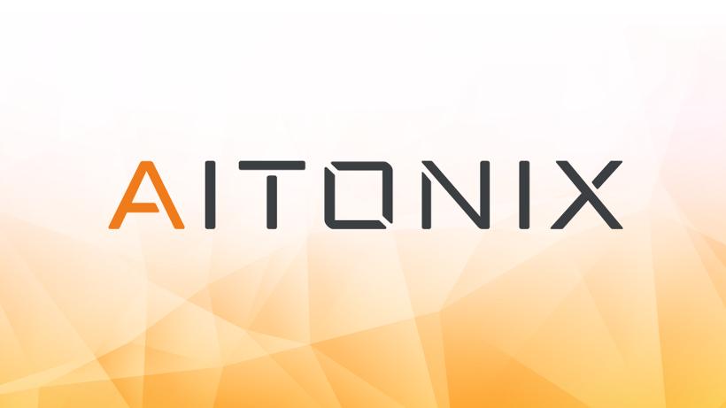 Logo AITONIX