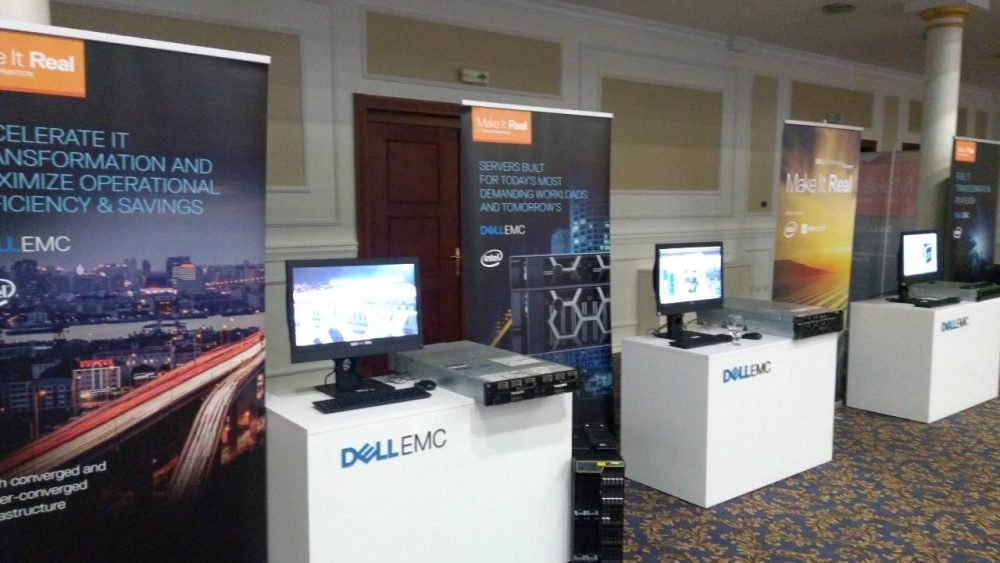 Dell Technologies - Forum 2018 - 3