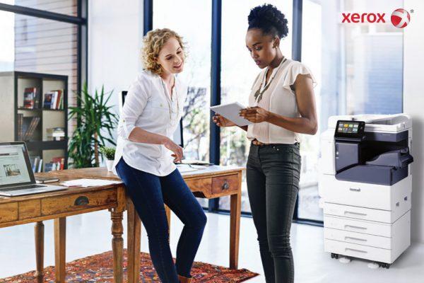 Xerox® Versalink® C7000 – Мултифункционални принтери создадени за продуктивност!